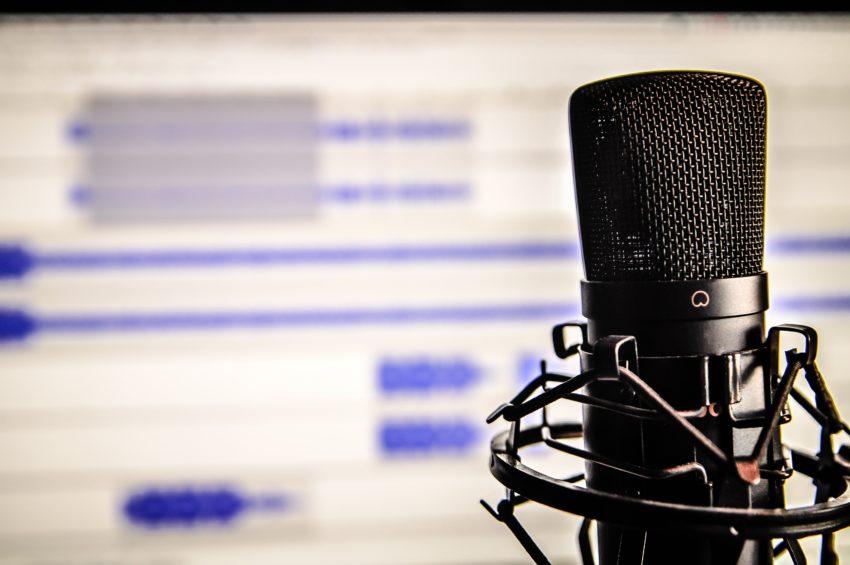 Warum du einen Podcast starten solltest