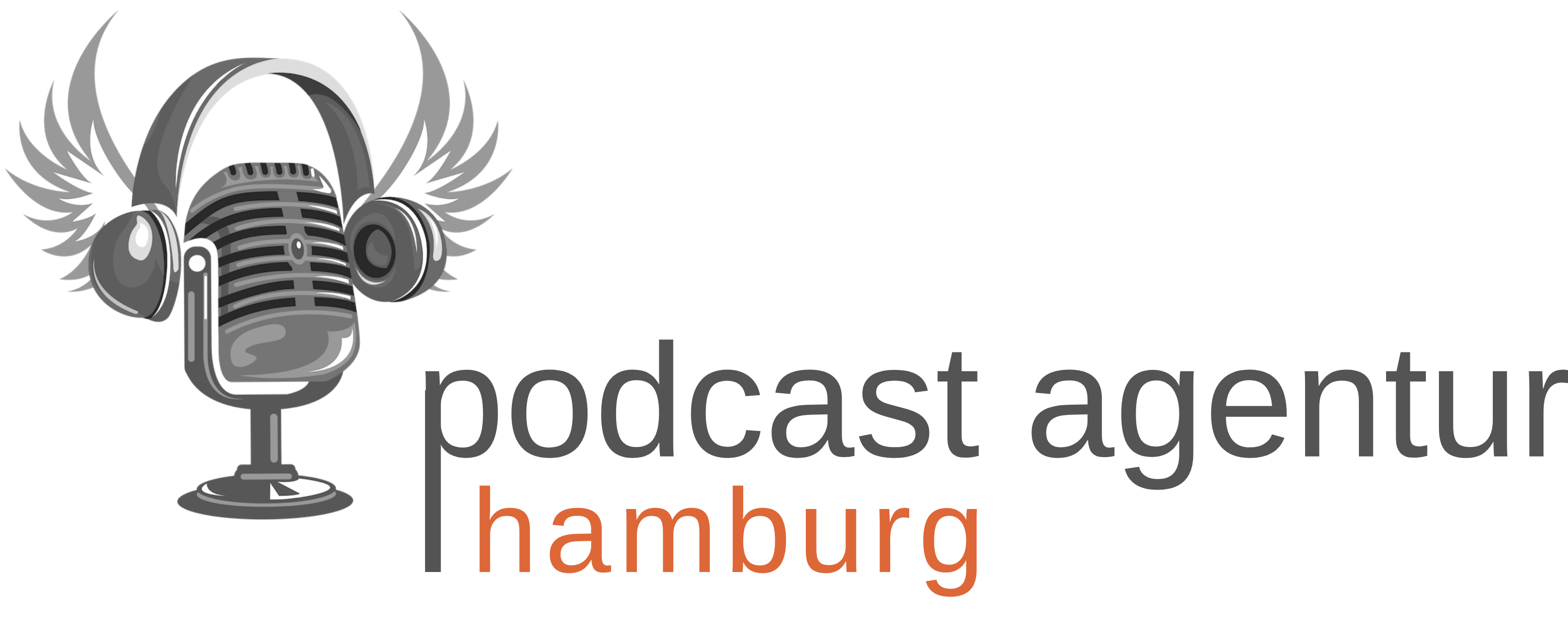 Podcast-Agentur Hamburg